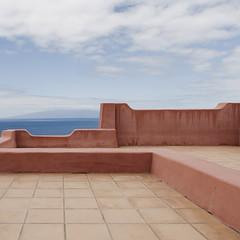 Pink (Julio López Saguar) Tags: segundo juliolópezsaguar espacios spaces abama hotel tenerife canaryislands islascanarias españa spain valla muro rosa pink arquitectura architecture