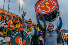 Forge FC Hamilton Fans (khopes) Tags: forge fc hamilton fans forgefchamiltonfans forgefc hamiltonfans pre2019 cpl championship match tim hortons stadium ontario 2019cplchampionship timhortonsstadium north star shield northstarshield