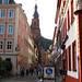 Heidelberg Haspelgasse