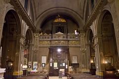 IMGP6114 (hlavaty85) Tags: boloňa bologna san vitale agricola chiesa kostel church