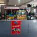 Concession Stand - Liberty Island Ferry