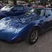 Chevrolet Corvette Stingray C3
