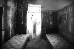 hidden silence (Jordan_K) Tags: abandoned artistic hidden decay hotel story bw cover time cinematic