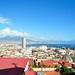 Overlooking Napoli