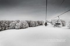 Ski resort, Vosges region of France (Bruno Chapiron) Tags: france hiver montagne nature neige nourriture pays saisons ski sport vosges mountain