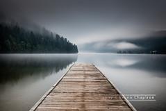 Longemer lake, Vosges region of France (Bruno Chapiron) Tags: france nourriture pays vosges vosgesimages nature mountain