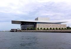 Copenhagen Opera (xd_travel) Tags: 2014 travel masha copenhagen opera operahouse holmen landmark