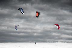 Ski resort, Vosges region of France (Bruno Chapiron) Tags: france hiver montagne nature neige nourriture pays restauration saisons ski sport vosges vosgesimages mountain