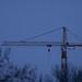Frana Construction Crane