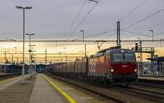 1293 008 (lewandowski_mateusz) Tags: břeclav breclav obb siemensvectron vectron1293 1293008 freighttrain nákladnívlak güterzug