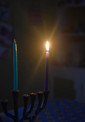 First Night-First Light