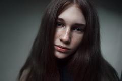 Angelina (pvlkrsnv) Tags: woman girl beautiful 35mm 28mm sony sonya7ii portrait teenag teenage art