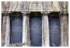 Leo Goldstein (leo.roos) Tags: oldjewishcemetery joodsebegraafplaats mausoleum graveyard grave graf begraaf begraafjew verval archit cz czza wrocław breslau wroclaw a900 sonyczvariosonnar247028 zeiss may2013 wroclawdyxummeet poland polen polska variosonnar247028za variosonnart282470 sal2470z darosa leoroos starycmentarzżydowski