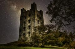 Formidable (Caleb4Ever) Tags: castle stars penrhyncastle wales caleb4ever le longexposure penrhyn outdoors national