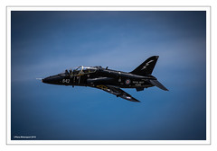HAWKER SIDDELEY HAWK T1A XX205 (Chris (Thanks for 120,000 Views)) Tags: hshawkt1a xx205 842cu rnno736navalairsquadron 736nas rnasculdrose royalnavalairstationculdrose royalnavy rn royalinternationalairtattoo raffairford gloucestershire england 2017 aviation aircraft aeroplane airshow aviationphotography canoneos7dmkii canon canonf46f56islusm100400mm canon100400mmf4556lisusmmkii planemotorsport2014 planemotorsport2015 planemotorsport2016 planemotorsport2017 planemotorsport2018 planemotorsport2019