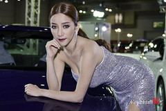 Tukkata (krashkraft) Tags: 2015 allrightsreserved bigmotorsale beautiful beauty boothbabe gorgeous gridgirl krashkraft pretty racequeen supawadeetukkatajanfa พริตตี้ มอเตอร์โชว์ เซ็กซี่ โคโยตี้ babe