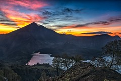 Dawn In Heaven (Anna Kwa) Tags: sunrise dawn mountrinjani activevolcano craterrim northlombok westnusatenggara 2641meters senaru plawangansenarucraterrim mountrinjanicraterrim indonesia annakwa nikon d750 2401200mmf40 my heaven leap faith dreams passion always seeing heart soul throughmylens life journey fate destiny travel world haevn wheretheheartis