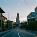 Forbes Avenue, Pittsburgh/Oakland