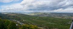 View from Stift Göttweig - 9628 (RG Rutkay) Tags: unescosite danuberivercruise europe gottwiegabbey krems stiftgöttweig vacation wachauvalley austria travel landscape outdoors river scenic