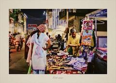 Street photography -night -happy Christmas (Rajavelu1) Tags: availablelight creative streetphotography colourstreetphotography nightstreetphotography art india tamilnadu g7xm2 candidstreetphotography cinematic artdigital handheldnightphotography