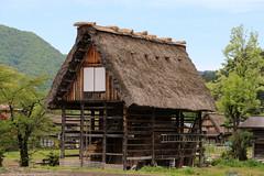 Shirakawa-go (Rick & Bart) Tags: 白川郷 shirakawago worldculturalheritagesite unesco japan nippon 日本 rickbart city landoftherisingsun rickvink canon eos70d gifu museum openairmuseum