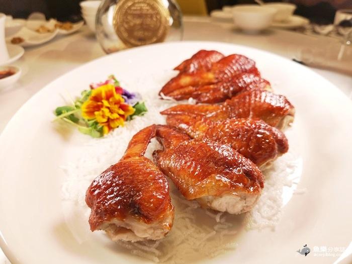 【台北信義】十二粵Canton12|101美食推薦 @魚樂分享誌