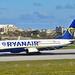 Ryanair EI-DWT Boeing 737-8AS Winglets cn/33626-2489