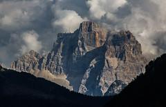 Dolomiten / Dolomiti / Dolomites (CBrug) Tags: montepelmo pelmetto dolomiten dolomiti dolomites berge mountains berg mountain wolken clouds