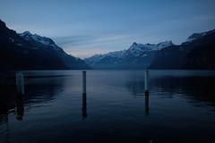 Brunnen (SZ) (Toni_V) Tags: m2400072 rangefinder messsucher leicam mp typ240 28mm elmaritm12828asph hiking wanderung brunnenküssnacht waldstätterweg vierwaldstättersee schwyz alps alpen landscape switzerland schweiz suisse svizzera svizra europe analogefexpro2 ©toniv 2019 190226