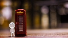 Another World - 7885 (✵ΨᗩSᗰIᘉᗴ HᗴᘉS✵90 000 000 THXS) Tags: bestwithholidaysis… dream old toy vintage macro red miniature belgium europa aaa namuroise look photo friends be yasminehens interest eu fr party greatphotographers lanamuroise flickering challenge canon canonrp
