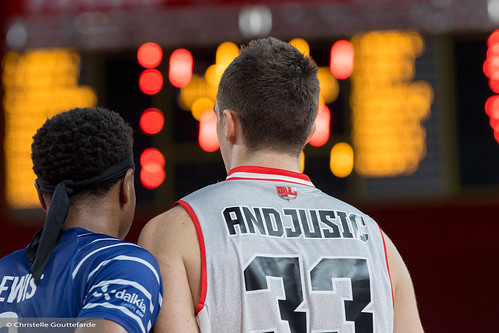 Danilo Andjusic - ©Christelle Gouttefarde