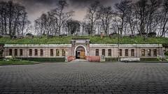 Fort de Mons (musette thierry) Tags: fort lillemonsenbaroeul musette thierry d800 nikon nikkor 1835mm france hautsdefrance