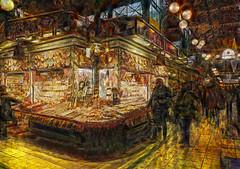 Mercado Central de Budapest (Antonio-González) Tags: mercado central budapest mercadocentral hungria