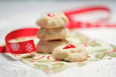 Christmas Shortbread (kkirby864) Tags: holiday christmas cookies baking festive food eat shortbread