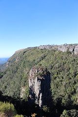 Pinnacle Rock (Rckr88) Tags: pinnacle rock pinnaclerock rocks mpumalanga southafrica south africa mountains mountain cliff cliffs greenery green grass nature naturalworld outdoors travel travelling