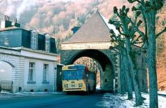 4 451 44 (brossel 8260) Tags: belgique bus tec namur luxembourg