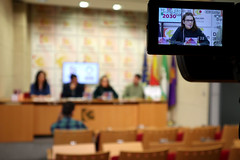 FOTO_Presentación de la campaña Guadajoz Milenario_05 (Página oficial de la Diputación de Córdoba) Tags: diputación dipucordoba cordoba córdoba presentación campaña guadajoz milenario aceite