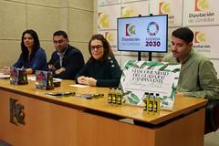 FOTO_Presentación de la campaña Guadajoz Milenario_04 (Página oficial de la Diputación de Córdoba) Tags: diputación dipucordoba cordoba córdoba presentación campaña guadajoz milenario aceite
