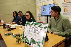 FOTO_Presentación de la campaña Guadajoz Milenario_03 (Página oficial de la Diputación de Córdoba) Tags: diputación dipucordoba cordoba córdoba presentación campaña guadajoz milenario aceite