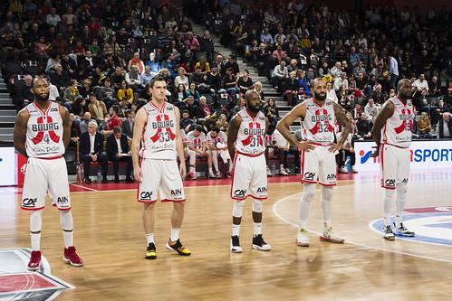 JL Bourg - ©Jacques Cormarèche