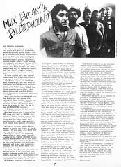 Mick Bryant's Bloodhound (stillunusual) Tags: barbedwire fanzine punkfanzine punkzine punk postpunk indie mod guildford mickbryantsbloodhound 1980s 1980