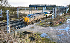 37423 and 90008 near Atherstone (robmcrorie) Tags: 37423 90008 class 37 90 atherstone warwickshire nikon d850 0m90