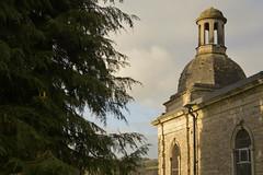 MapletonChurch (Tony Tooth) Tags: nikon d7100 sigma 1750mm church jamesgibbs mapleton derbyshire