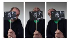 Hiding behind Hans [EXPLORE 23.12.19 No 5] (Zenas M) Tags: werehere wah hereios hans gruber diehard alanrickman christmas movies films hiding behind hands picture