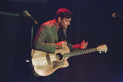 Daniel Champayne at the Ship (4)