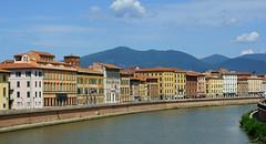 Toskana - Pisa 2019 (PictureBotanica) Tags: italien italy toscana toskana pisa reise