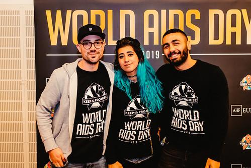 WAD 2019: Netherlands