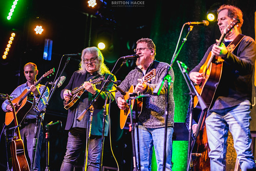 Ricky Skaggs - 12.21.19 - Hard Rock Hotel & Casino Sioux City