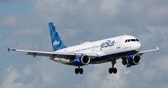 A320 | N523JB | FLL | 20191112 (Wally.H) Tags: airbus a320 n523jb jetblueairways fll kfll fortlauderdale hollywood airport