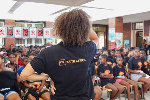 South Africa 16 Days of Activism 2019